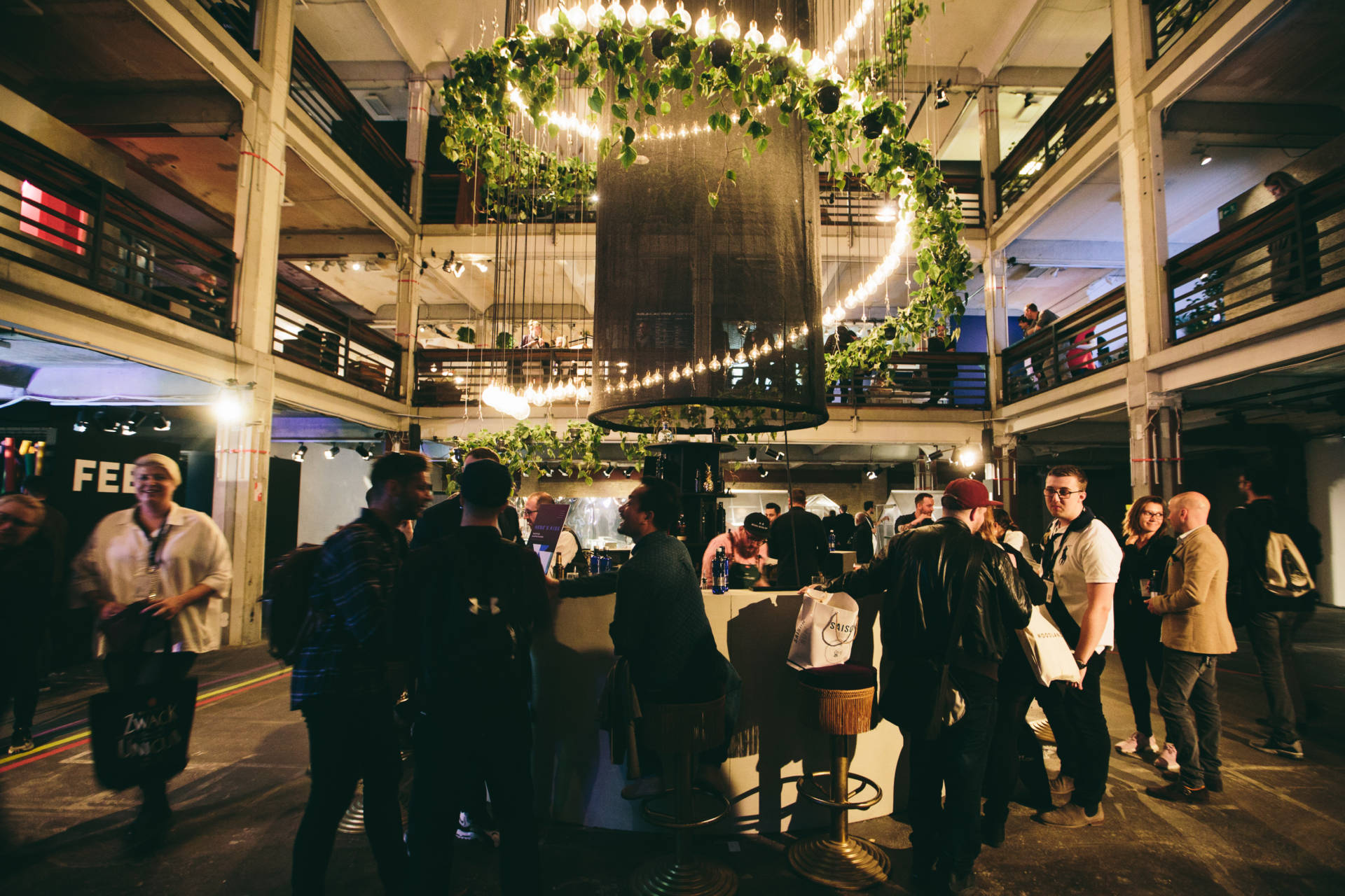 BCB 2019, Bar Convent Berlin
