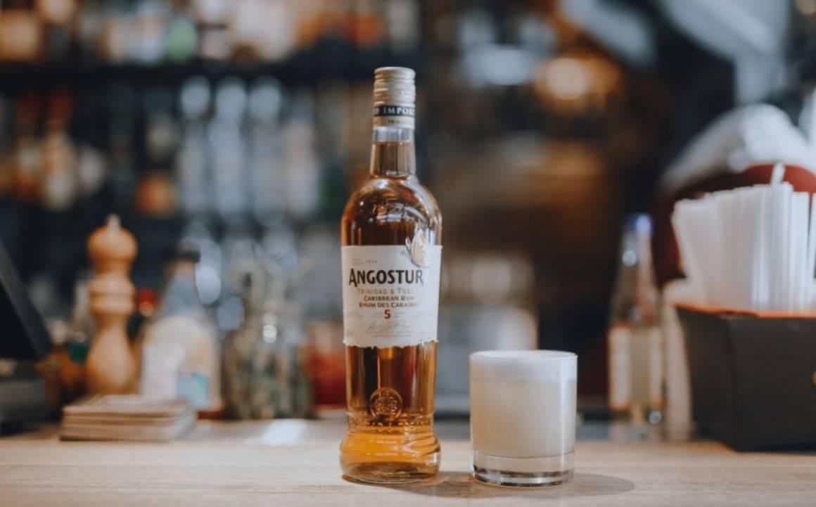 angostura, барный конкурс, конкурс для барменов, ром ангостура, коктейли с ромом
