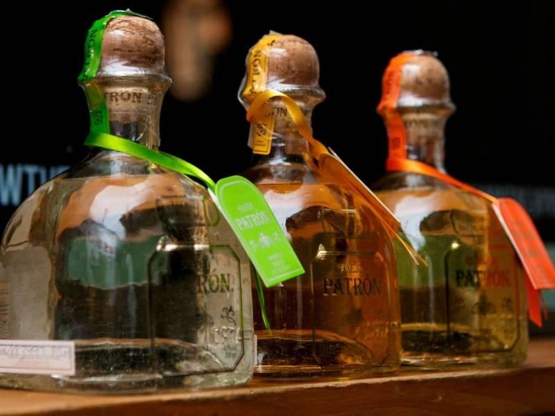 el copitas, мексиканские коктейли, маргарита тур, margarita tour, барная культура, коктейли. эль копитас, мексиканская культура