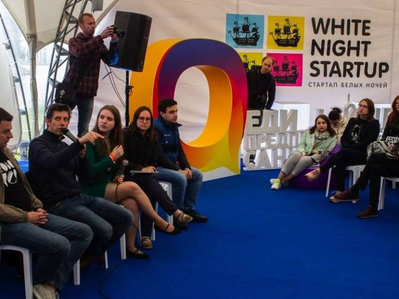 white night sturtup, фестиваль zavtra 2019, экологический фестиваль, 17 целей устойчивого развития, этичное потребление, ответсвенное потребление, экологические инициативы