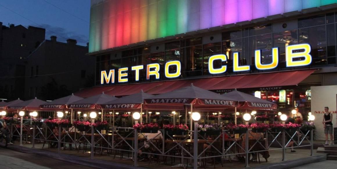 ночной клуб метро, клуб метро спб, русско-китайское партнерство, чэнь чжиган, перезапуск метро, китайские инвестиции
