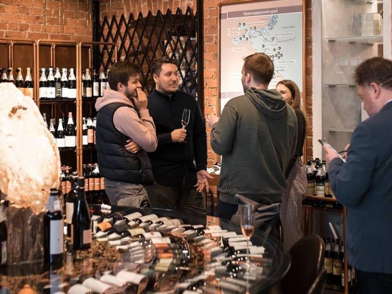 Russian winemaking, wine&dine, Russian wine, Abrau Durso