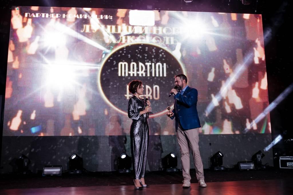Денис Темный, победители Barproof 2019