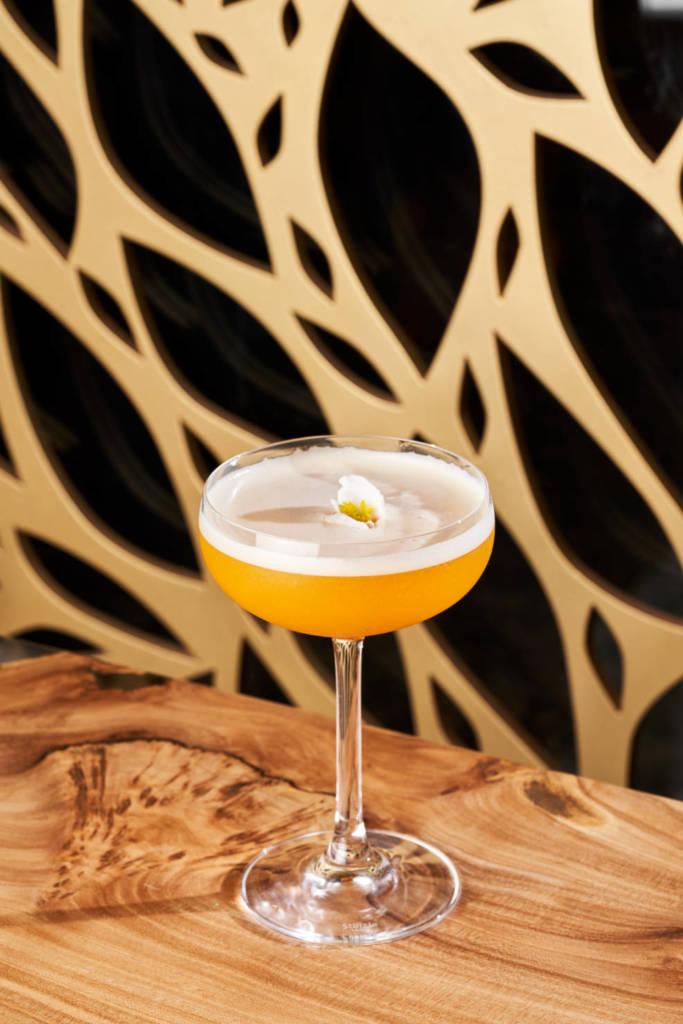 Whitley Neill Bar & Kitchen, новый бар, куда пойти в Петербурге, коктейль