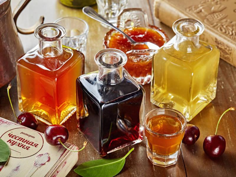 коллекция настоек, настойка в Москве, true russian spirits. Tinctures, where to drink in Moscow