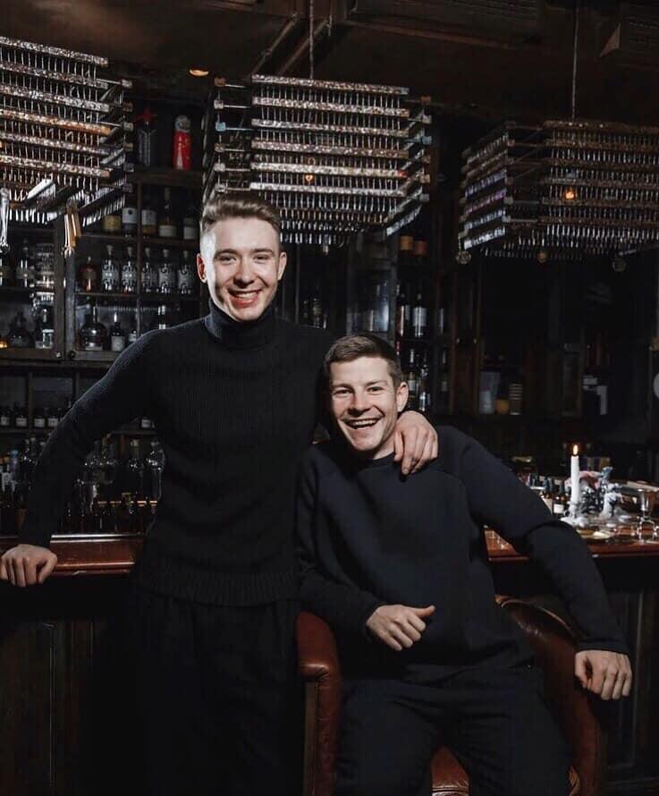 Diageo, барный фестиваль, стеньшин, нерубенко