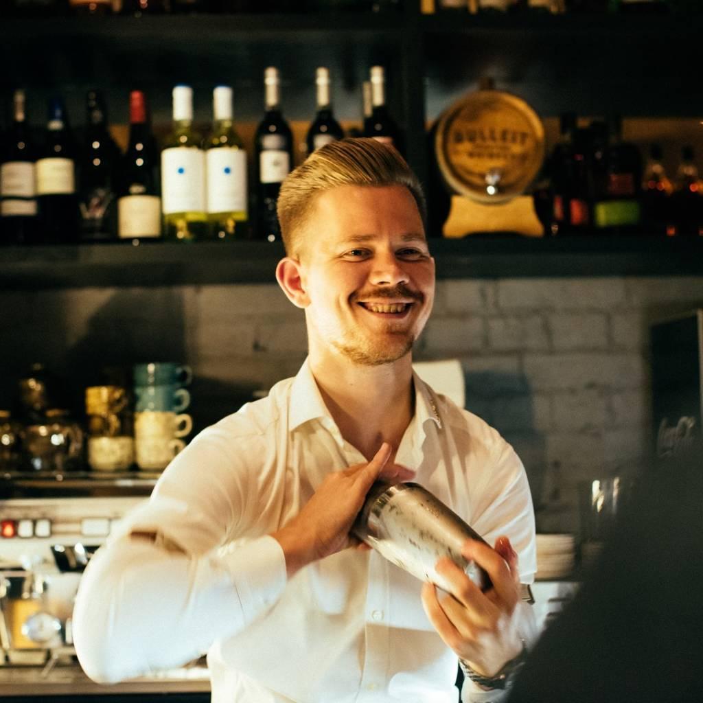 Diageo, барный фестиваль, никита хлопянов