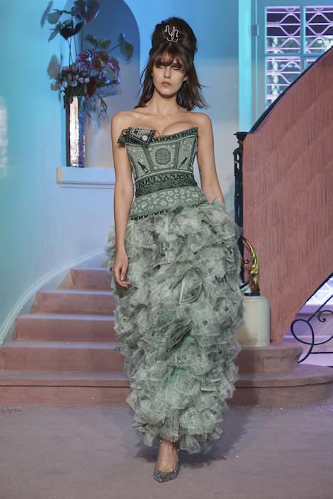 Ульяна Сергеенко, fashion, ss20