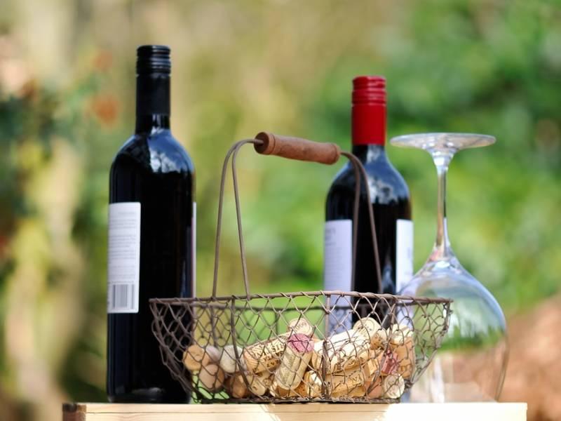 стереотипы о вине, мясо с красным вином, какое вино выбрать, итоги 2019 года, бутылки красного вина