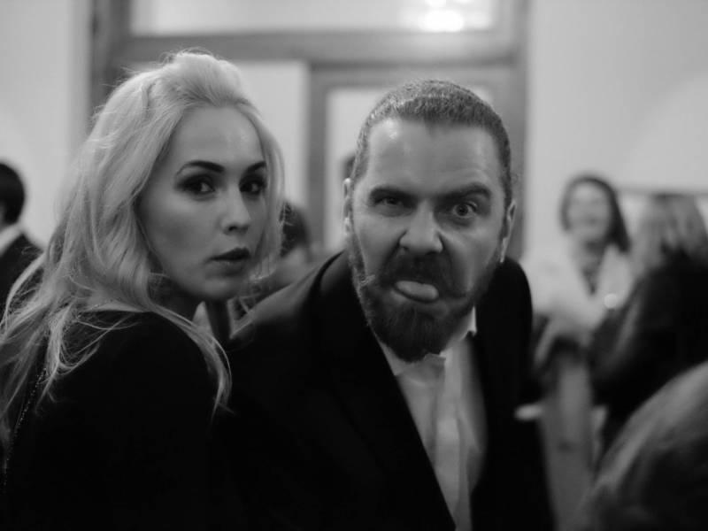 Григорий Кулеш, бартендер, бренд-амбассадор, семья, пара, жена бармена, как выйти замуж за бармена, dcw magazine