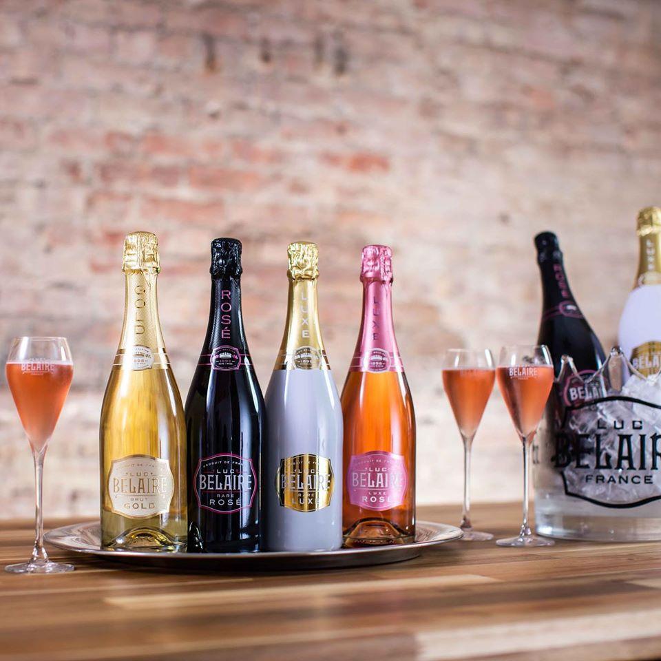 new world, шампанское, игристые, вино, belaire