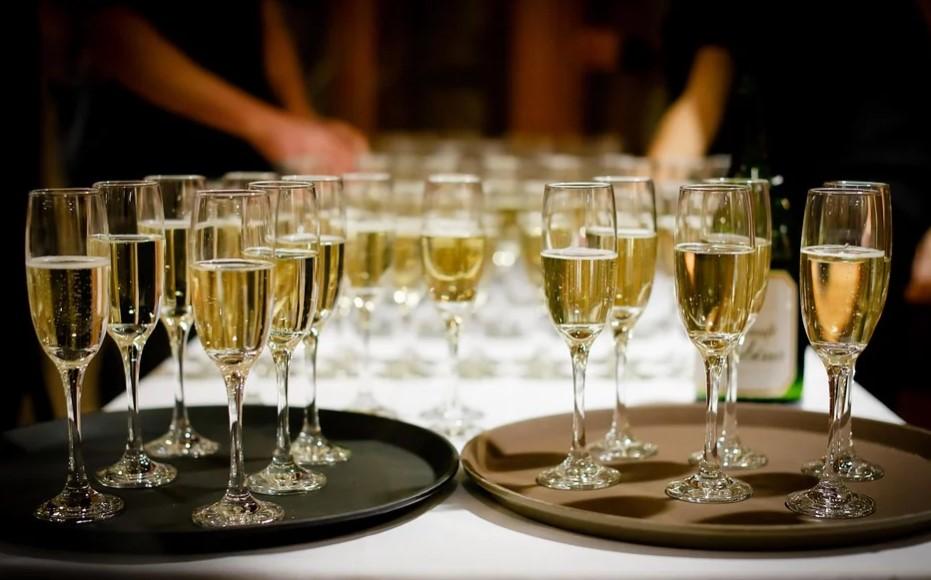 шампанское, игристые, вино, chandon, belaire