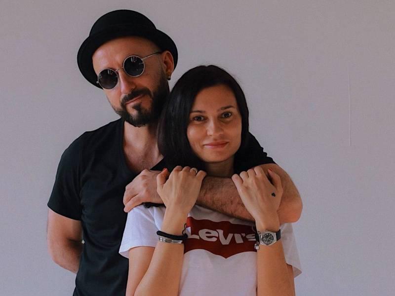 День всех влюбленных, Дмитрий Суворов, бренд-амбассадор, бармен, как выйти замуж за бармена, 14 февраля, bar love story, жена бармена