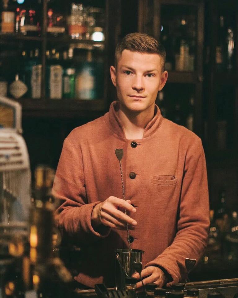 день бармена 2020, бармены, лучший бармен россии, евгений шашин