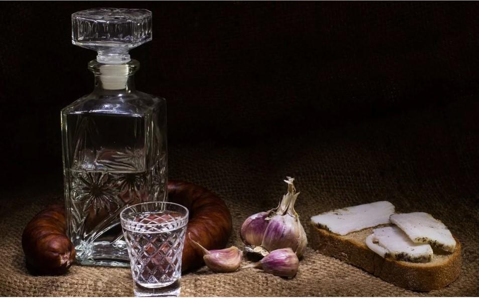как избавиться от перегара, 23 февраля, водка, спирт, похмелье