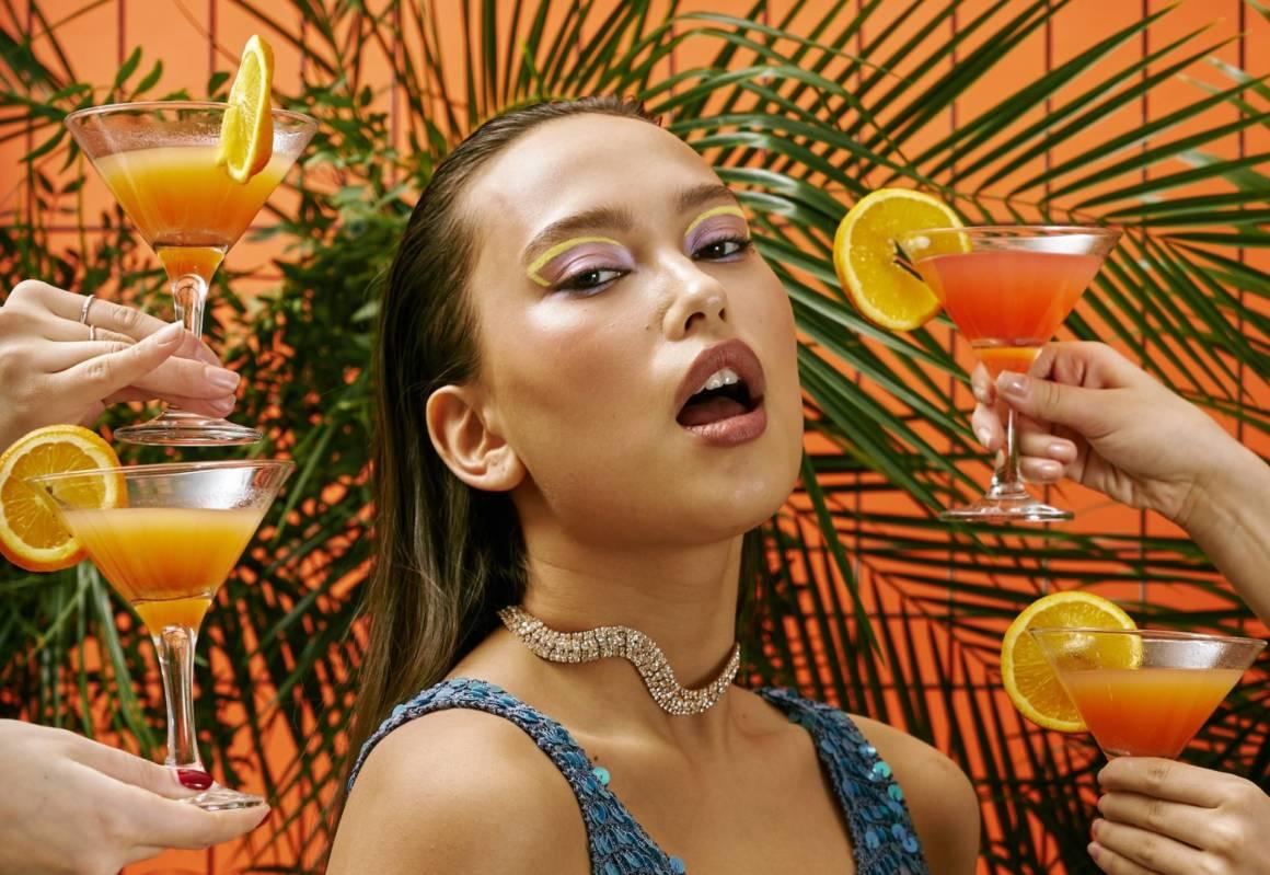 бар-корт, бар онлайн, доставка коктейлей, papa bar Москва, bacardi bar, бар бакарди, новый бар