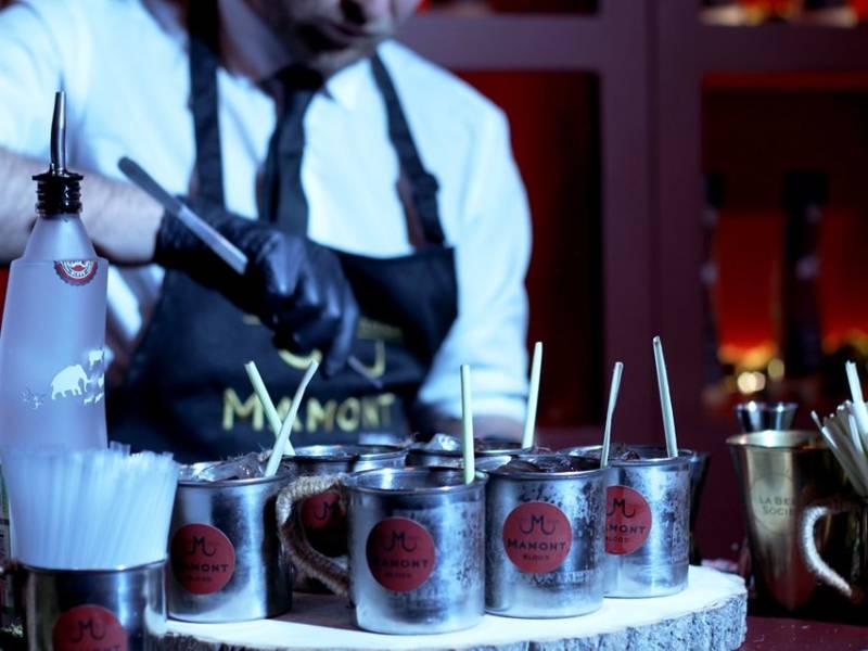 Антон Марычев, креативный карантин, маруся, мамонт водка, мамонт блад, mamont blood, mamont vodka, конкурс барменов