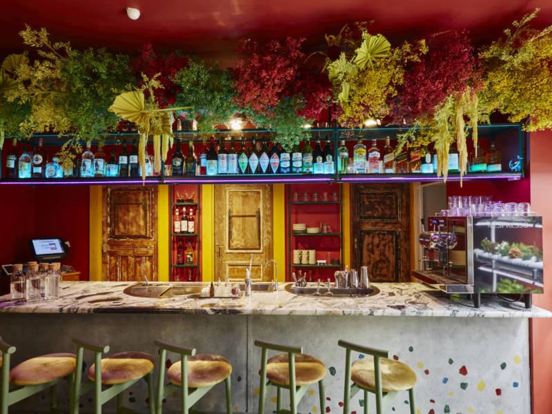 Вермутерия RE, С.И.Д.Р. Групп, бар москва, вермут в москве, вермутерия, бар на патриках, дизайн бара