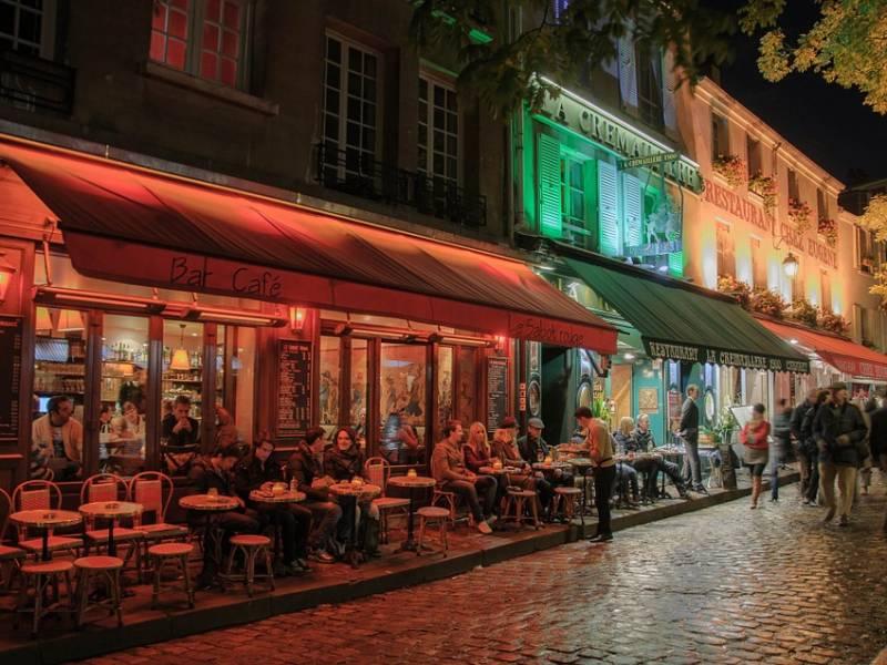 париж, путешествия, онлайн экскурсия, видео экскурсия по парижу, бары парижа, франция