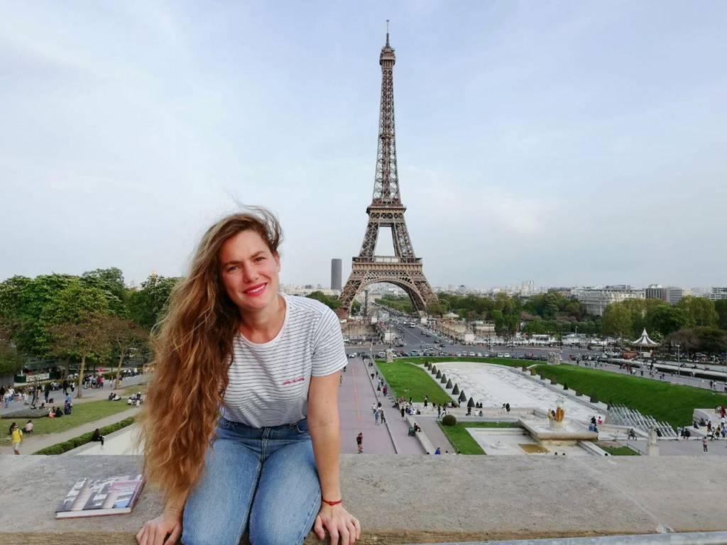 путешествия, онлайн экскурсия, видео экскурсия по парижу