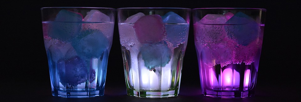 барные тренды, бар, как быть модным, тренды барной индустрии, модны коктейли, алкоголь, коктейль, бокалы