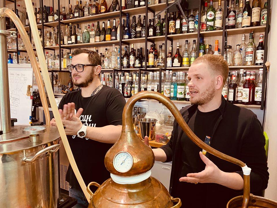 история джина, онлайн курс, обучение барменов, курс для барменов, gin, ginology, gin adventure, евгений горбунов, как сделать джин дома