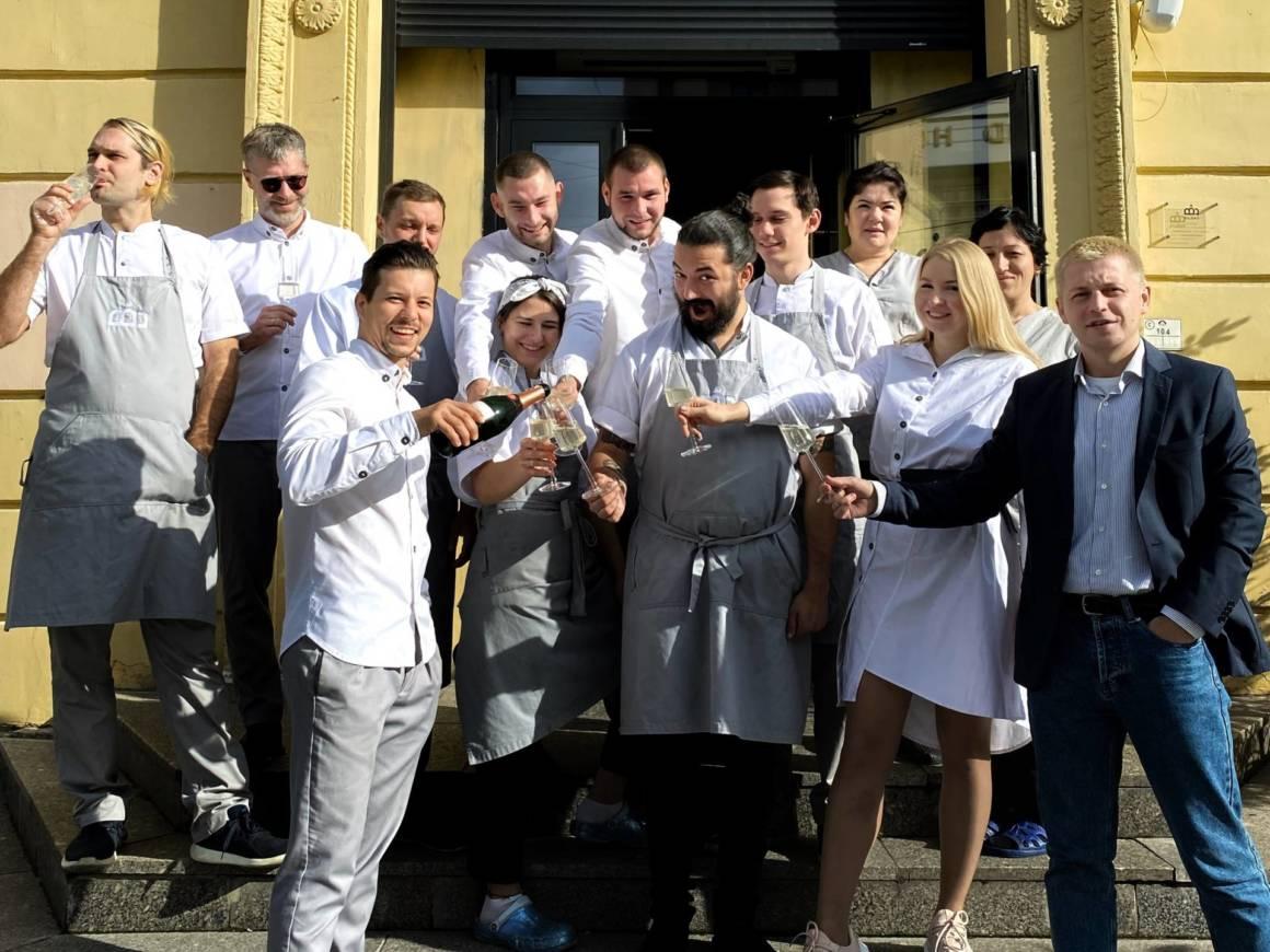 Ресторан Bilbao, рестораны Петербурга, куда пойти в спб, дизайн ресторана, ресторан, испанский ресторан, винный ресторан, ресторанная команда, ресторан бильбао