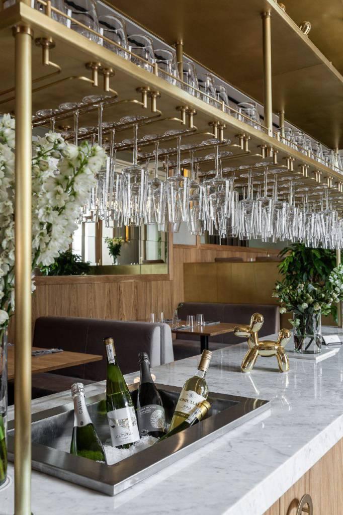 Ресторан Bilbao, рестораны Петербурга, куда пойти в спб, дизайн ресторана, ресторан, испанский ресторан, винный ресторан