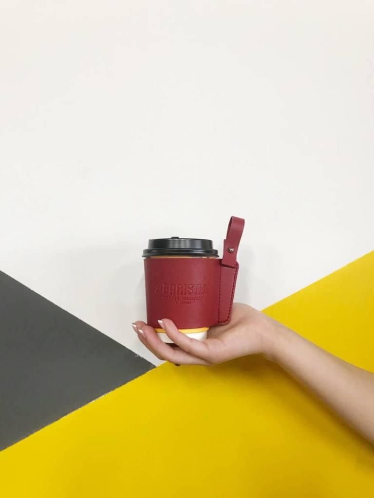 ARNY PRAHT, капхолдер, cupholder, мода, sibaristika, кофе, модные тенденции, коллаборация