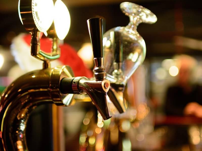 пиво, искусственный интеллект, пивоварение, наука, пивной кран, пиво с крана