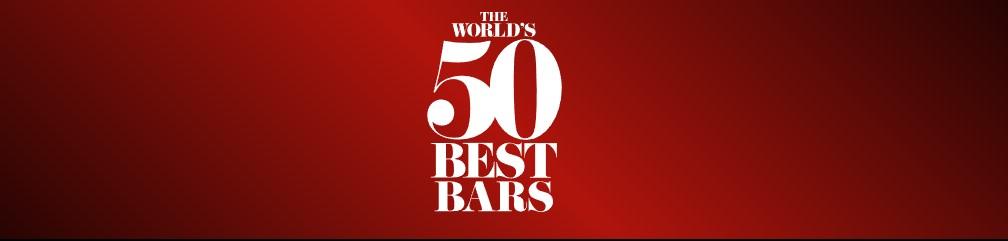world's best 50 bars, best 50, top 50 bars of the world, лучшие бары мира, 50 лучших баров мира 2020, топ 50 баров 2020