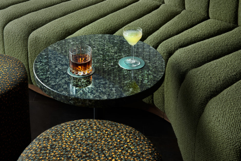 коктейльный бар, куда пойти в хельсинки, дизайн бара, бар в Хельсинки, dcw magazine, коктейль, бар