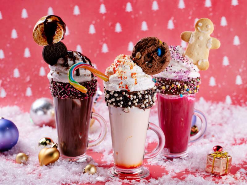 домашнее какао, рецепт какао, как приготовить какао, классическое какао, dcw magazine, вишневое какао, алкогльное какао