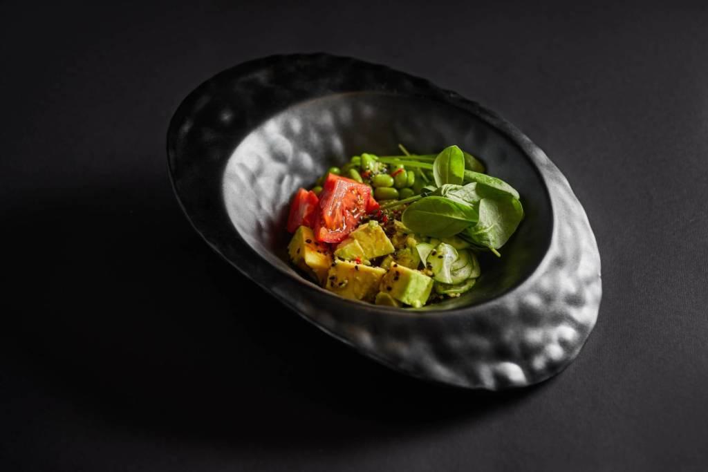 mondoro, стритфуд, бюро цум, высокая кухня, поке