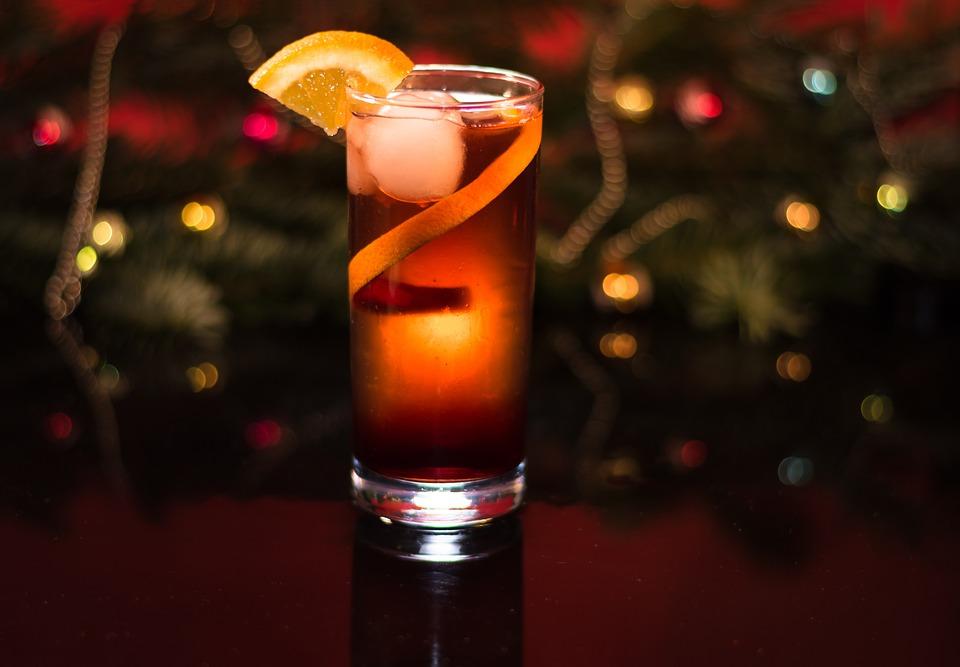 новый год, новогодняя программа, куда пойти в петербурге, новый год в петербурге, бар петербург, первая барная ярмарка, dcw magazine, коктейль, новогодний коктейль