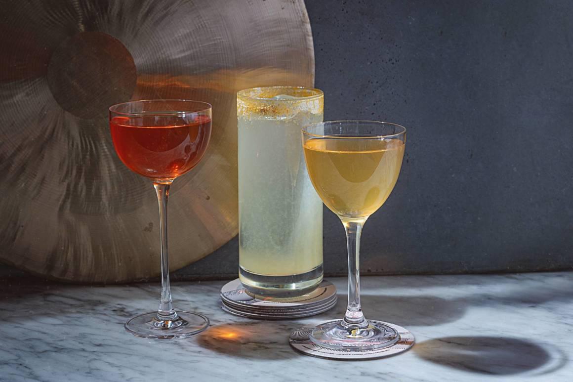 коктейли, Нико де Сото, dcw magazine, mace bar, made in china, куда пойти в петербурге, лучшие коктейли