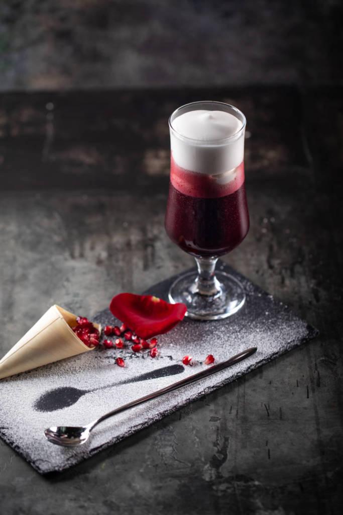 Balzi Rossi, ресторан, рестораны москвы, барная карта, коктейль, стамбул, зимний коктейль, глинтвейн, красный коктейль, новогодний коктейльс