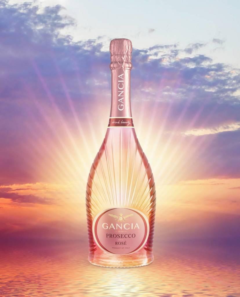 Gancia Prosecco Rosé, розовое игристое, игристое вино. розовое вино, новое вино