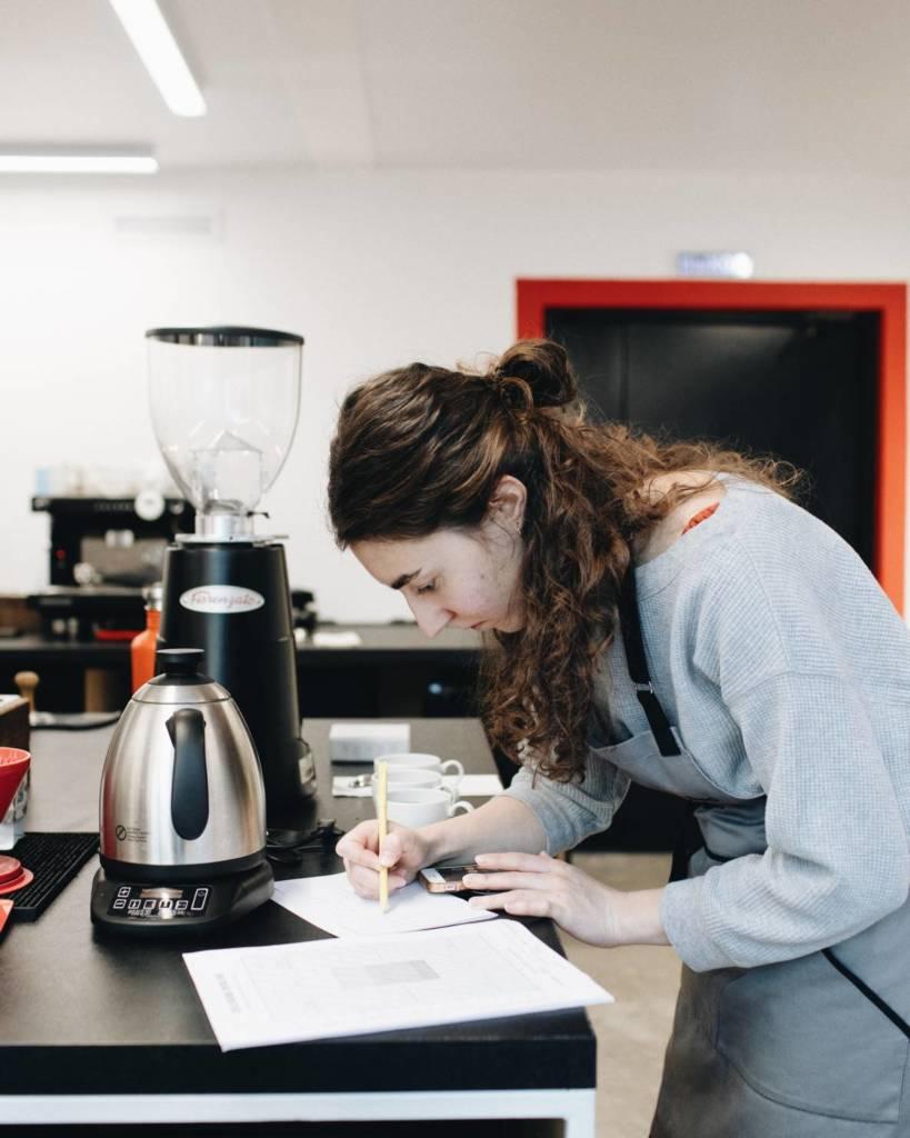 школа бариста, бариста Петербург, обучение работе с кофе, бариста обучение, кофе, sibaristica