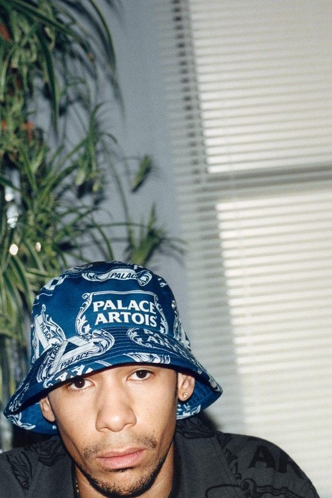 Stella Artois, Palace Artois, Palace Skateboards, модная коллаборация, одежда и пиво, мода, панама, fashion, dcw magazine