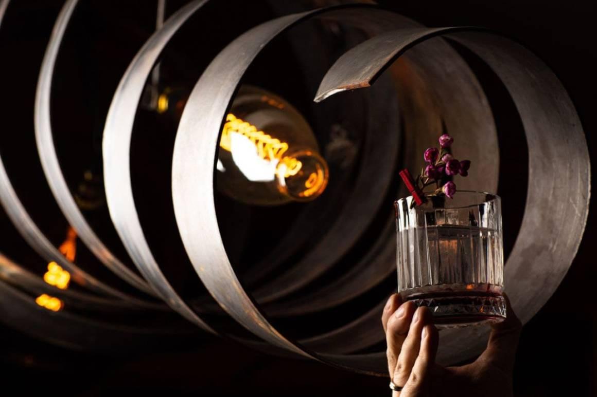 Sartoria Lamberti, Игорь Бобрицкий, бармен, куда пойти в Москве, аперитив, dcw magazine, журнал о барах, коктейль