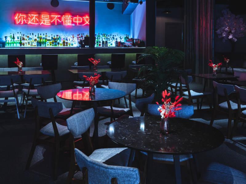 Tsunami Sushi & Cocktails, новое место в Москве, куда пойти в москве, коктейль в москве, бар на патриарших, хорошее место в центре, суши в москве, бар, коктейли, азия, dcw magazine, журнал о барах