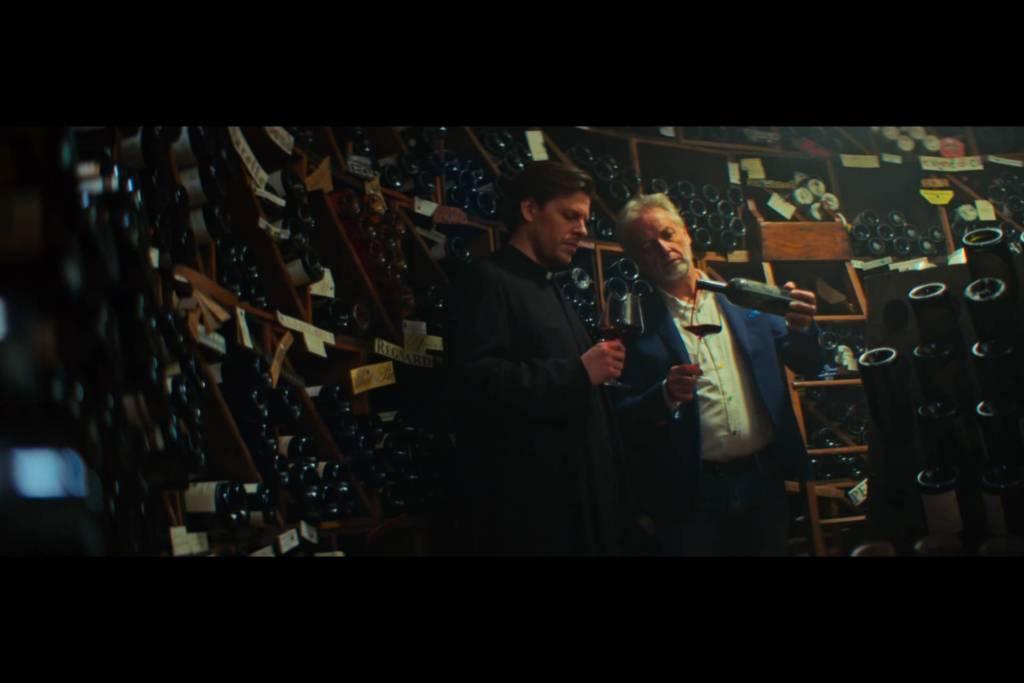 В винном отражении, кино про вино, фильм о вине, российское кино, вино, DCw Magazine, журнал о барной культуре