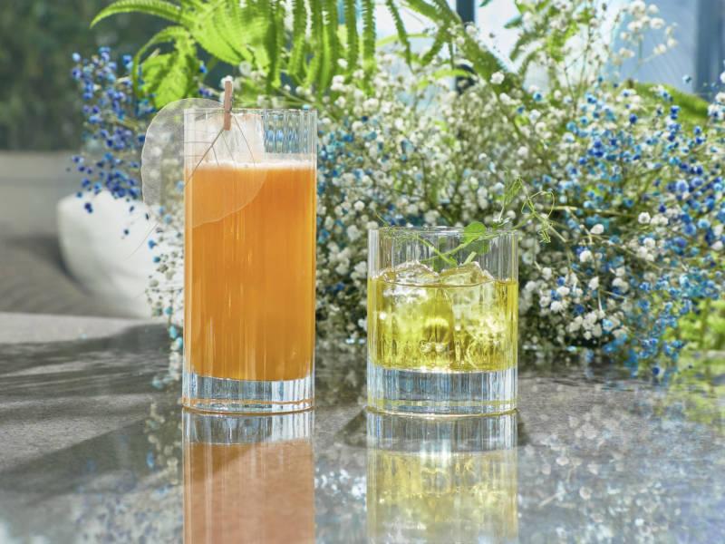 Летние коктейли 2021, литературный авангард, ресторан Блок, коктейль, DCW Magazine,летний коктейль рецепт
